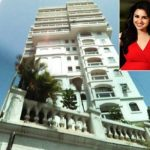 Parineeti Chopra flat