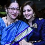 Priyal Mother