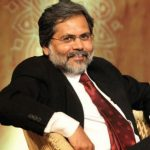 Punya Prasun Bajpai (News Anchor) Age, Wife, Family, Biography & More