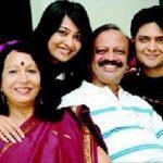radhika-pandit-with-her-family