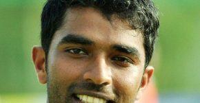 Sachin Baby profile