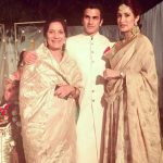 sagarika-ghatge-with-her-mother-and-brother