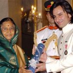Saif Ali Khan Padma Shri controversy