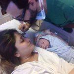 Saif Ali Khan and Kareena Kapoor son Taimur