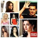 6 Girlfriends of Salman Khan