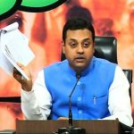 Sambit Patra Age, Caste, Wife, Family, Biography & More