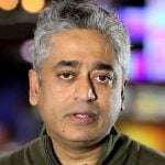 Rajdeep Sardesai Height, Weight, Age, Affairs, Wife, Biography & More