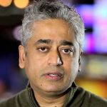 Rajdeep Sardesai Age, Wife, Children, Family, Biography & More