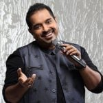 Shankar Mahadevan Height, Weight, Age, Wife, Biography & More