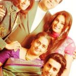 Shraddha Pandit with her family