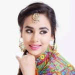Sunanda Sharma (Singer) Height, Weight, Age, Boyfriend, Biography & More