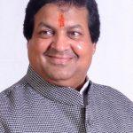Sunder Lal Patwa nephew Surendra Patwa