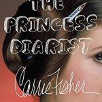 The Princess Diarist book cover