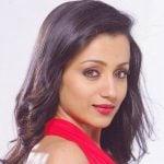 Trisha Krishnan Height, Weight, Age, Affairs, Biography & More