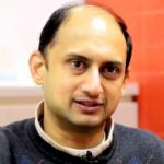 Viral Acharya Age, Wife, Family, Biography & More