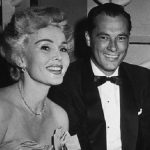 Zsa Zsa Gabor second husband Conrad Hilton
