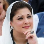 Maryam Nawaz (Politician) Age, Husband, Family, Biography & More
