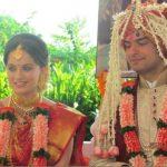 Sonia Shenoy Wedding
