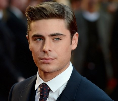 Zac Efron Height, Weight, Age, Affairs, Biography & More ...