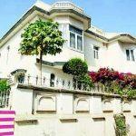 A. R. Rahman house