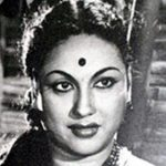 Actress Rekha mother Pushpavalli