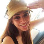 Aditi Rao Hydari Salute Selfie controversy