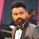 Amrit Maan (Punjabi Singer) Height, Weight, Age, Affairs, Wife, Biography & More
