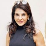 Anita Raj (Actress) Height, Weight, Age, Husband, Biography & More