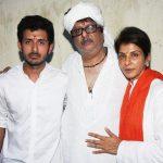 anita-raj-with-her-brother-bobby-raaj-and-son-shivam-hingorani