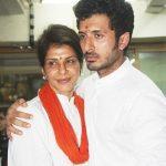 anita-raj-with-her-son-shivam-hingorani