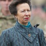 Anne Princess Royal