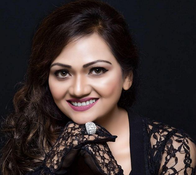 Anupama Raag Singer Height Weight Age Husband Biography More
