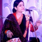 aparna-yadav-singing