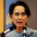 Aung San Suu Kyi Age, Biography, Husband & More
