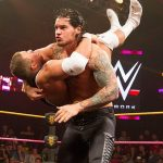 Baron Corbin End of Days finisher
