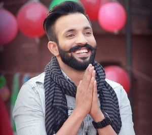 Kanwar Grewal (Sufi Singer) Height, Weight, Age, Affairs