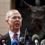 Dana J. Boente Age, Wife, Biography & More