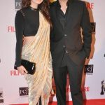 Dia Mirza with her husband Sahil Sangha