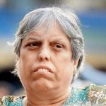Diana Edulji (BCCI Panel) Age, Biography, Husband & More