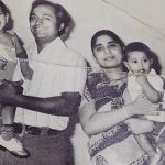Eijaz Khan Parents
