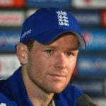 Eoin Morgan Height, Weight, Age, Girlfriend, Wife, Family, Biography & More