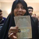 Fatemeh Hashemi Rafsanjani