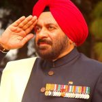 General JJ Singh Age, Biography, Wife & More