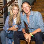 Gigi with Cody