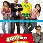 Good Boy, Bad Boy film