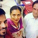 Happy Raikoti Parents