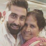 Harsimran Mother