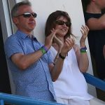 James Anderson Parents