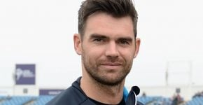 James Anderson Profile