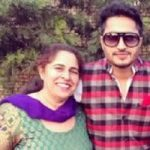 Jassi Gill Mother